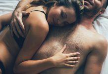 A szex 50 felett is számos előnyös hatással bír