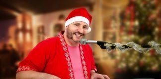 A karácsonyi zenék az őrületig szólnak