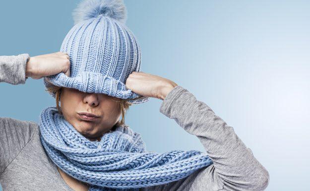 A hideg elleni küzdelemben akadnak azért ügyes megoldások