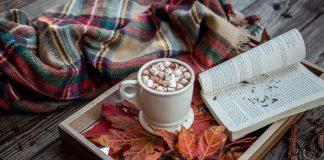 A forró csoki az ünnepi hangulatért is felel
