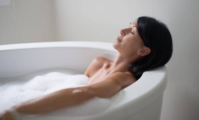 Egy méregtelenítő fürdő már 12 perc alatt eredményes lehet