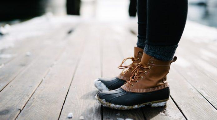 Egy valóban vízálló cipő odafigyelést igényel
