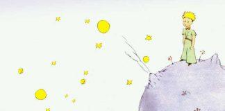 A kis herceg (forrás: http://mentalfloss.com)