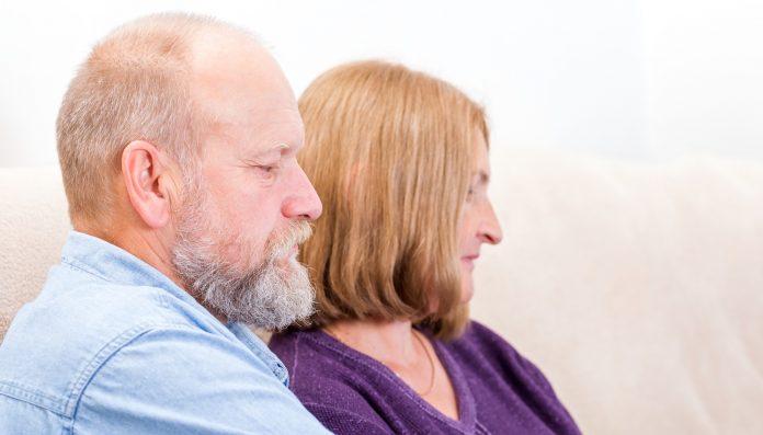 Egy sikeres házasság tele van nehéz időszakokkal