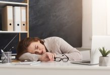 A kimerültség lelki okokra is visszavezethető