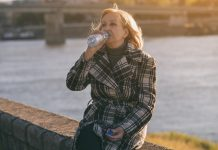 A hidratálás télen ugyanolyan fontos, mint nyáron