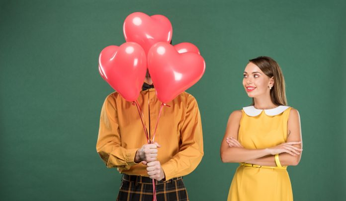 A szeretet fajtái mind mást üzennek