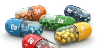 A vitaminok 50 felett egyre fontosabbak lesznek