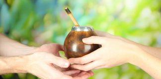 A mate tea fogyasztása rituálékhoz is kötődik