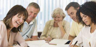 A nyelvtanulás 50 felett más hozzáállást kíván