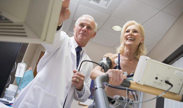 Egy szűrővizsgálat 50 felett az életünket mentheti meg