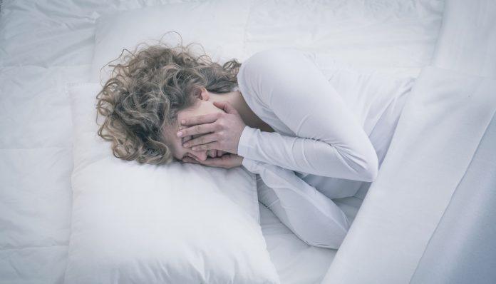 A kor haladtával az elalvás is nehezebben megy