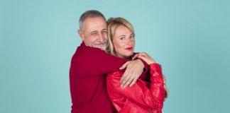 A szerelem 50 felett is megtalálhat minket