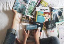 A könyvolvasás sok előnnyel jár