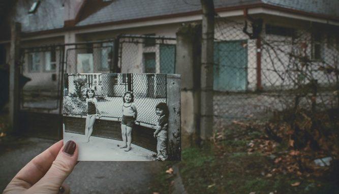 A fotografikus memória elvileg úgy működik, mintha egy fényképet hívnánk elő