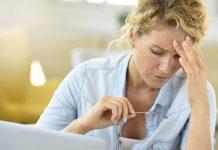 Ha a fejfájás 50 felett jelentkezik először, annak oka van