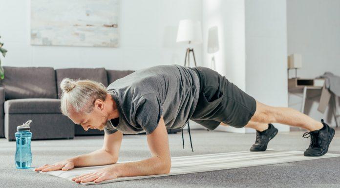 A plank kihívás egyáltalán nem olyan egyszerű, mint amilyennek tűnik