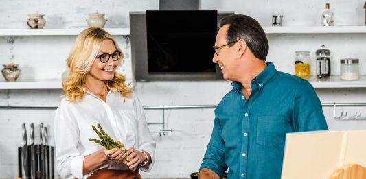 A romantika 50 felett kicsit több munkát kíván