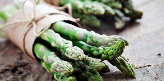 A tavaszi zöldségek egyik legfontosabb képviselője, a csodálatos spárga