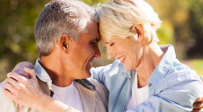 A szex 50 felett is csupa szorongás lehet
