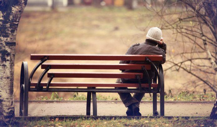 A magány ellen nekünk is tennünk kell