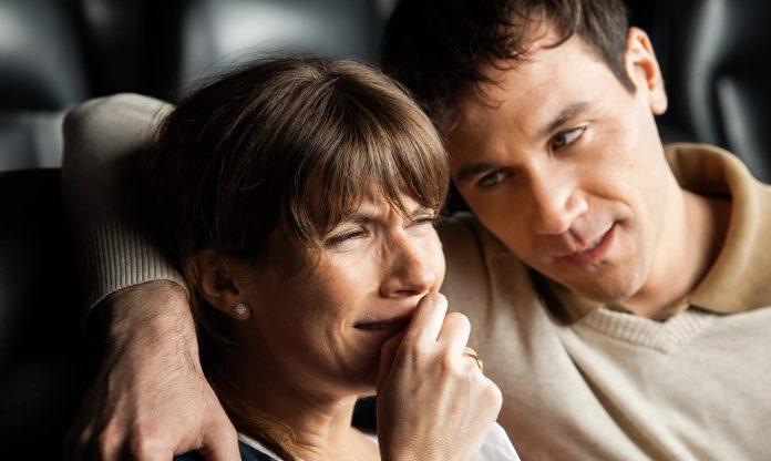 Egy filmen sírni nem a gyengeség jele