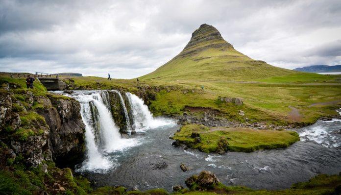 A tavaszi úti célok között szerepel Izland is