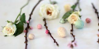 Máris vége a télnek, ha a tavaszi dekoráció elkészül