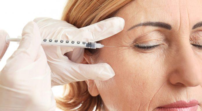 A botox kezelés ma hétköznapi beavatkozás