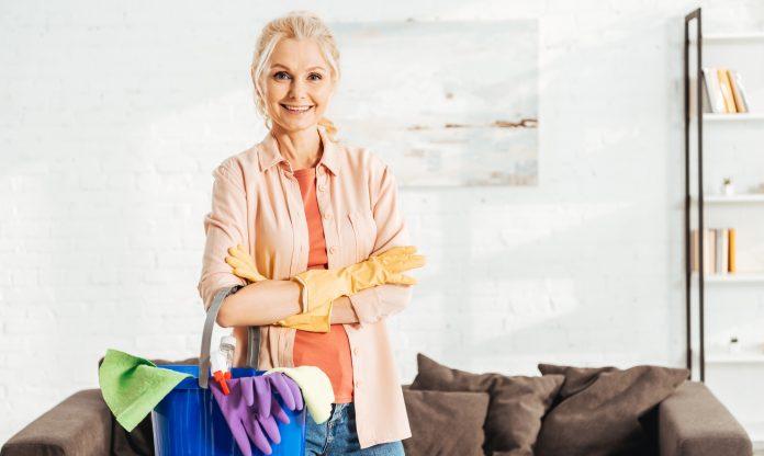 A tavaszi nagytakarítás új életet lehel az otthonodba