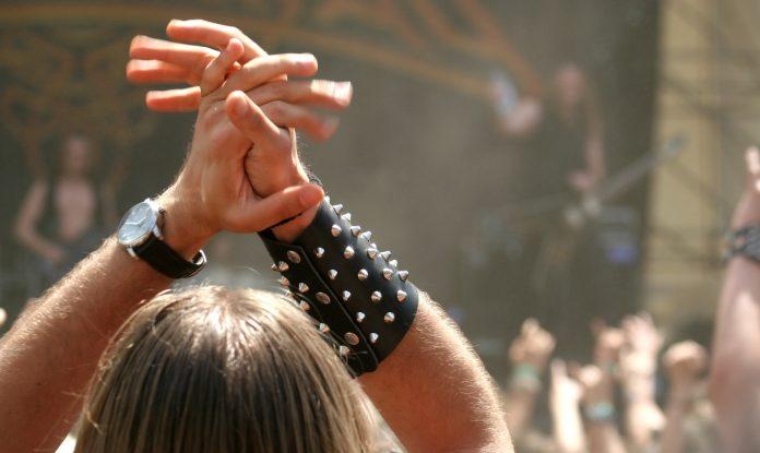 Heavy metal idősek módjára
