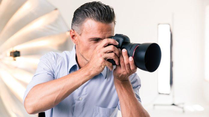 Egy fotózás az önbizalmat is növeli