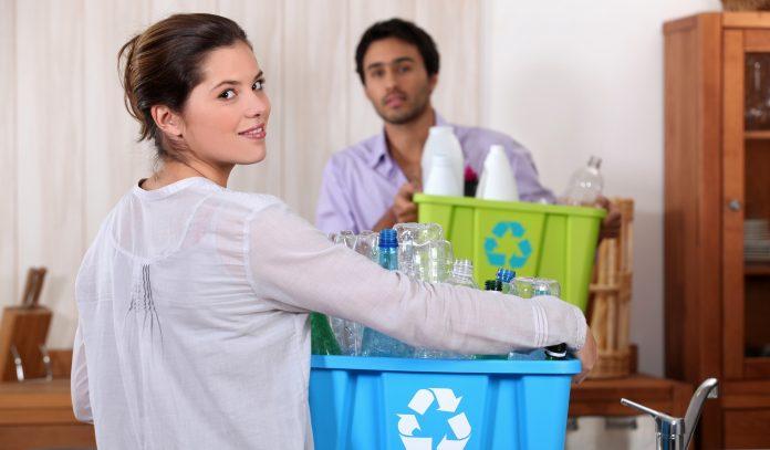 A műanyag újrahasznosítása korunk nagy feladata