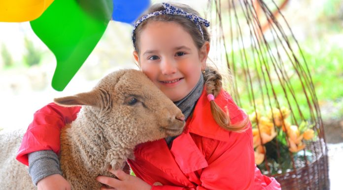 Húsvéti programok, ha gyerekkel kirándulnánk