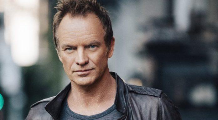 Sting, forrás: National Public Radio