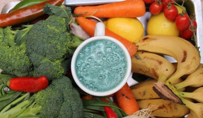 Az élelmi rost elegendő fogyasztása is nagyon fontos