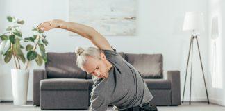 A jóga 50 felett az egyik legjobb dolog, ami történhet veled