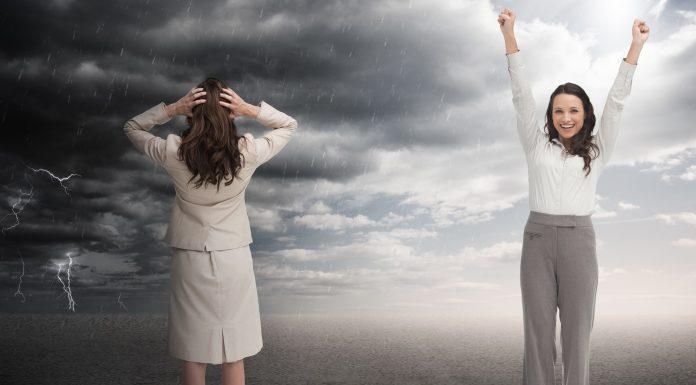 A pesszimista és az optimista hozzáállás is hasznos lehet