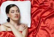 A selyem ágynemű az alvás luxusa