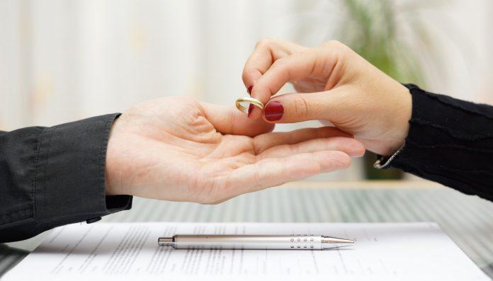 A válás 50 felett is utolérhet