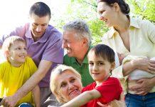 A kapcsolat minősége a családi életben is fontos