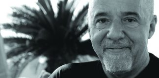 Paulo Coelho (menstyle.hu)