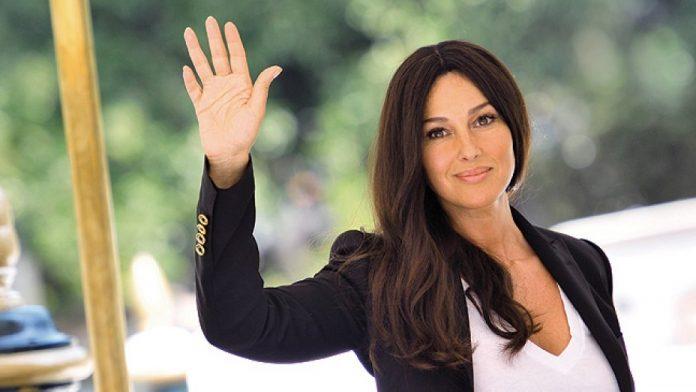 Monica Bellucci (forrás: hollywoodreporter.com)