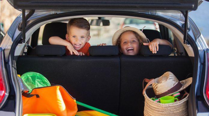 Az utazás gyerekkel rákészülést igényel