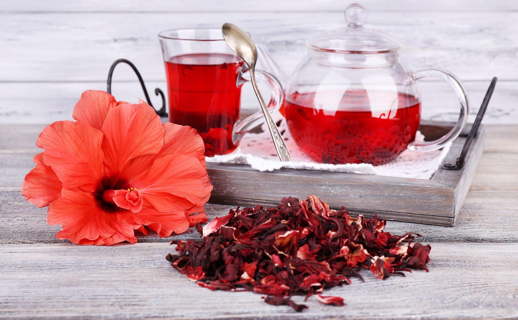 hibiszkusz tea fogyás eredményei hogyan lehet fogyni a mindennapi tevékenységekben