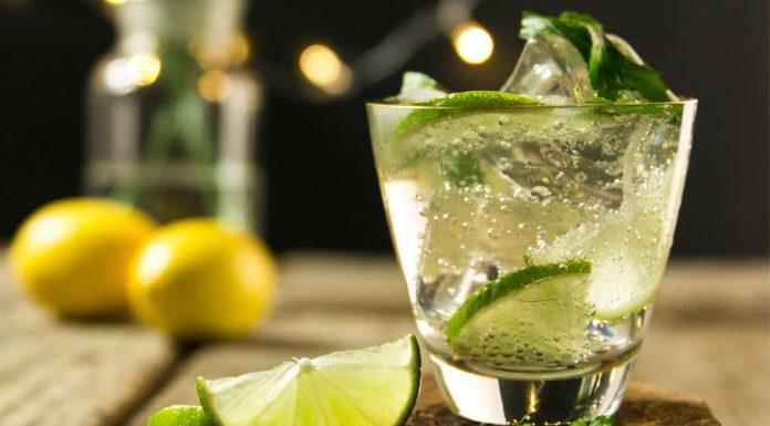 Egy koktél is lehet fogyókúrás ital
