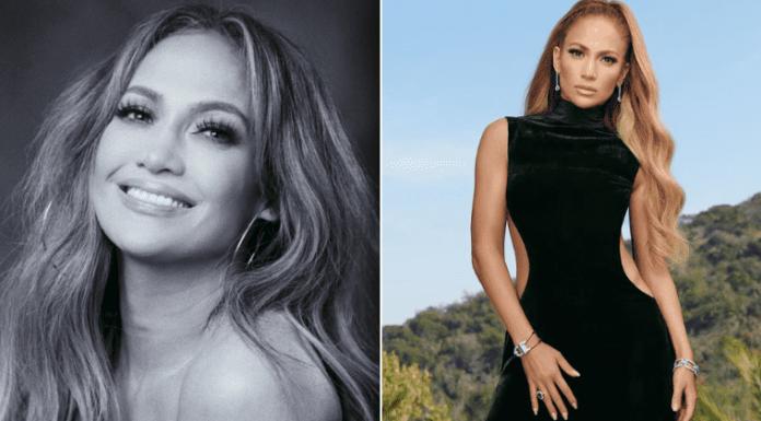 Jennifer Lopez 50 éves lett