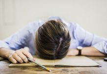 Tegyél a munkahelyi stressz ellen!