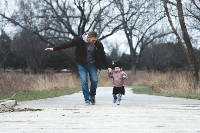 Miből tudhatod, hogy a párod a lehető legjobb apa gyermeked számára?