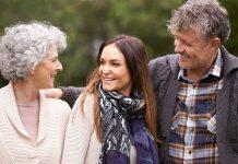 Hogyan lehet szoros a szülő gyermek kapcsolat felnőttkorban is?